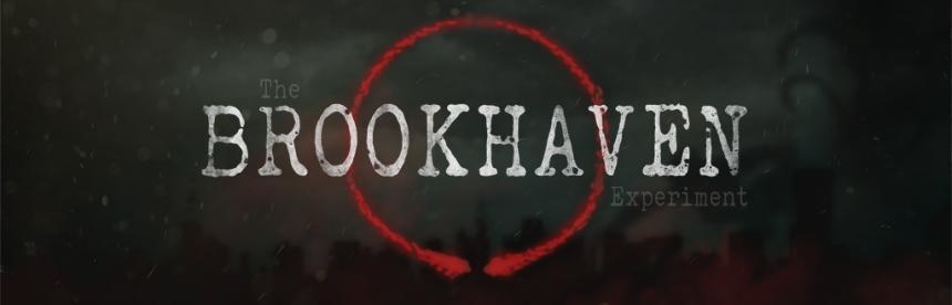 The Brookhaven Experiment バナー画像