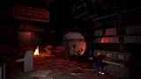The Brookhaven Experiment ゲーム画面6