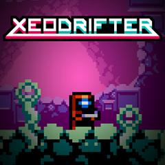 Xeodrifter ジャケット画像