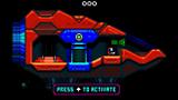 Xeodrifter ゲーム画面1