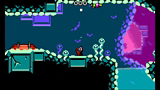 Xeodrifter ゲーム画面4