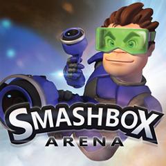 Smashbox Arena ジャケット画像
