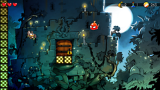 Wonder Boy: The Dragon's Trap ゲーム画面2