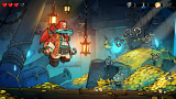 Wonder Boy: The Dragon's Trap ゲーム画面3