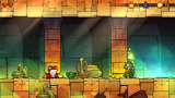 Wonder Boy: The Dragon's Trap ゲーム画面4