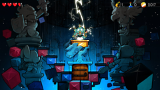 Wonder Boy: The Dragon's Trap ゲーム画面5