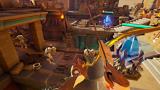 Ancient Amuletor ゲーム画面1