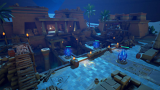 Ancient Amuletor ゲーム画面5