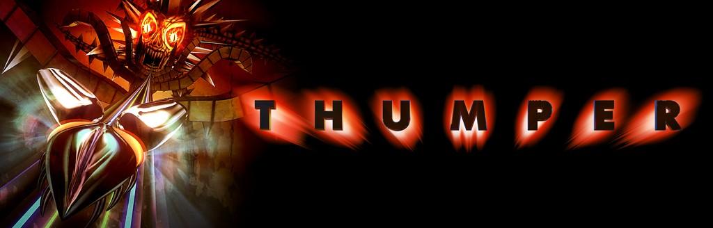 THUMPER リズム・バイオレンスゲーム