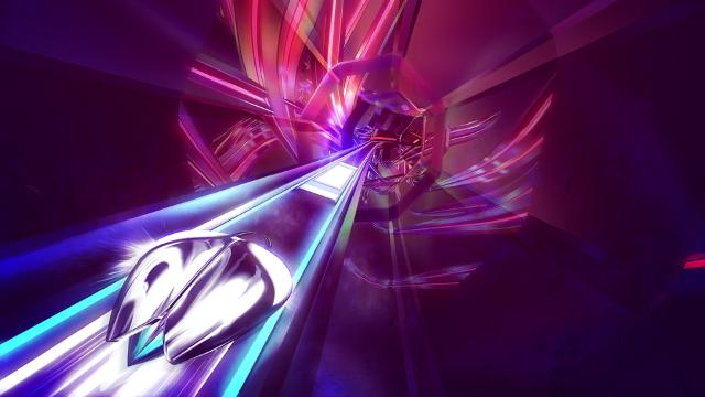 THUMPER リズム・バイオレンスゲーム ゲーム画面5