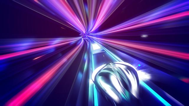 THUMPER リズム・バイオレンスゲーム ゲーム画面10