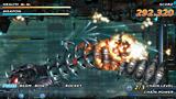 Soldner-X: Himmelssturmer ゲーム画面3