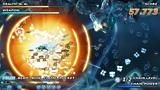 Soldner-X: Himmelssturmer ゲーム画面4