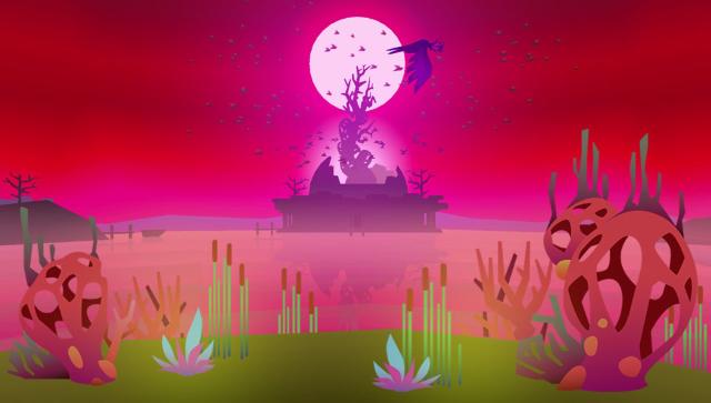 Severed(セヴァード) ゲーム画面8