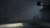 INSIDE ゲーム画面1