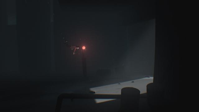 INSIDE ゲーム画面8