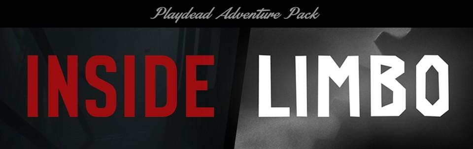 『LIMBO & INSIDE バンドル』ゲーム画面