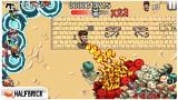 Age Of Zombies ゲーム画面2