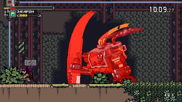 Mercenary Kings (マーセナリーキングス) ゲーム画面6