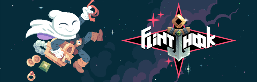 Flinthook(フリントフック) バナー画像