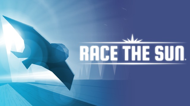 ゲームソフト race the sun プレイステーション