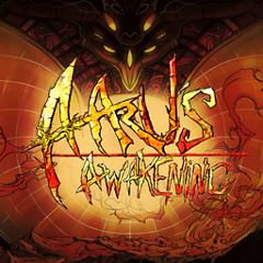 Aaru's Awakening ジャケット画像