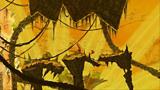 Aaru's Awakening ゲーム画面1