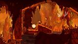 Aaru's Awakening ゲーム画面3