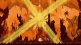 Aaru's Awakening ゲーム画面4