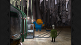 Grim Fandango Remastered ゲーム画面4