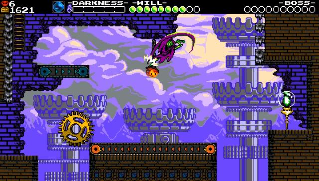 ショベルナイト ゲーム画面7