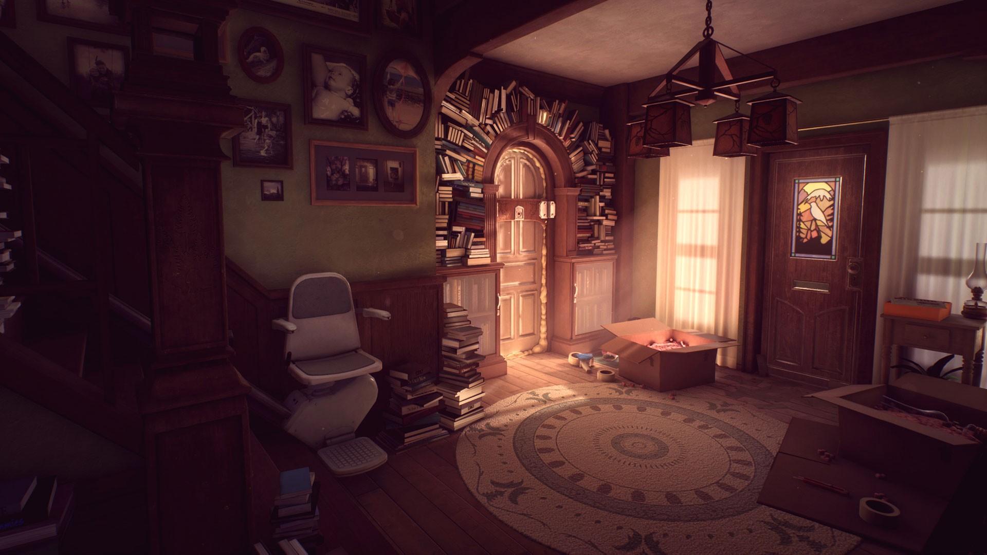 フィンチ家の奇妙な屋敷でおきたこと_body_1