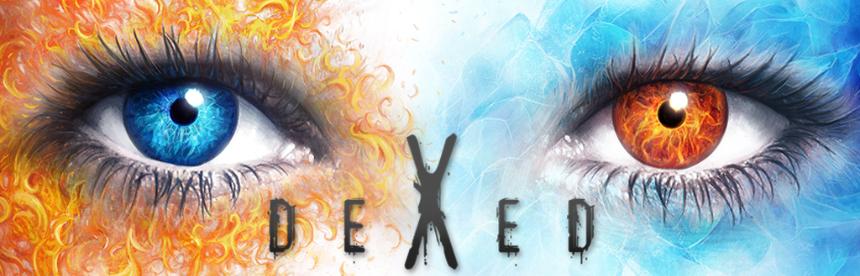 DEXED バナー画像