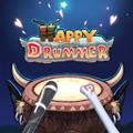 Happy Drummer