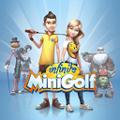 Infinite Minigolf (インフィニット ミニゴルフ)