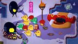 Super Exploding Zoo ゲーム画面1