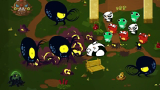 Super Exploding Zoo ゲーム画面4