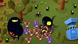 Super Exploding Zoo ゲーム画面6