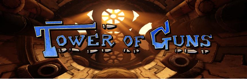 Tower of Guns バナー画像