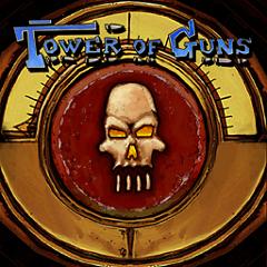 Tower of Guns ジャケット画像