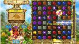 The Treasures of Montezuma 4 ゲーム画面3