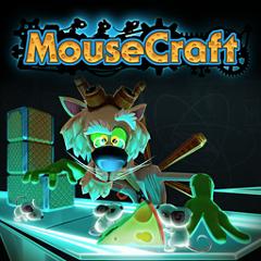 Mousecraft ジャケット画像