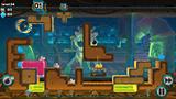 Mousecraft ゲーム画面3