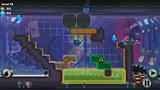Mousecraft ゲーム画面5