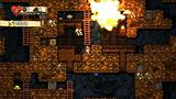 Spelunky ゲーム画面3