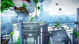 Kick & Fennick ゲーム画面2