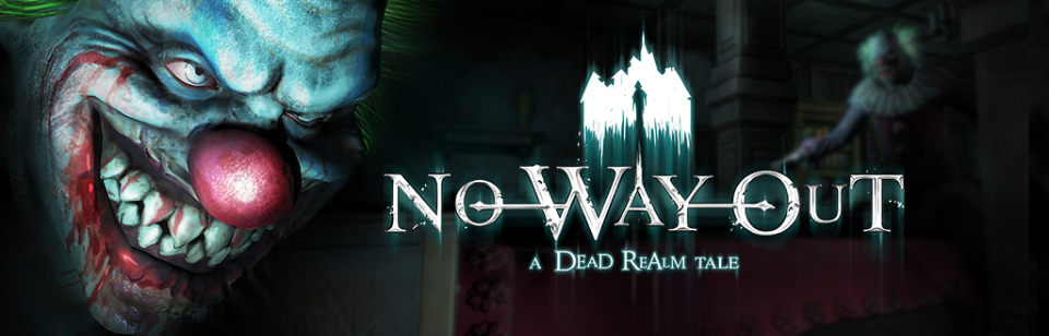 No Way Out: A Dead Realm Tale