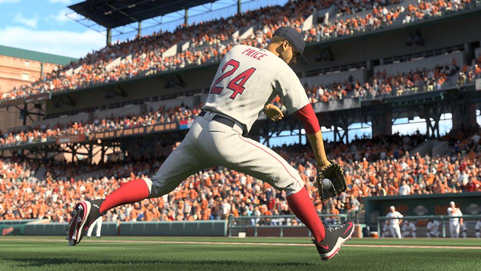 MLB THE SHOW 16(英語版)_body_5