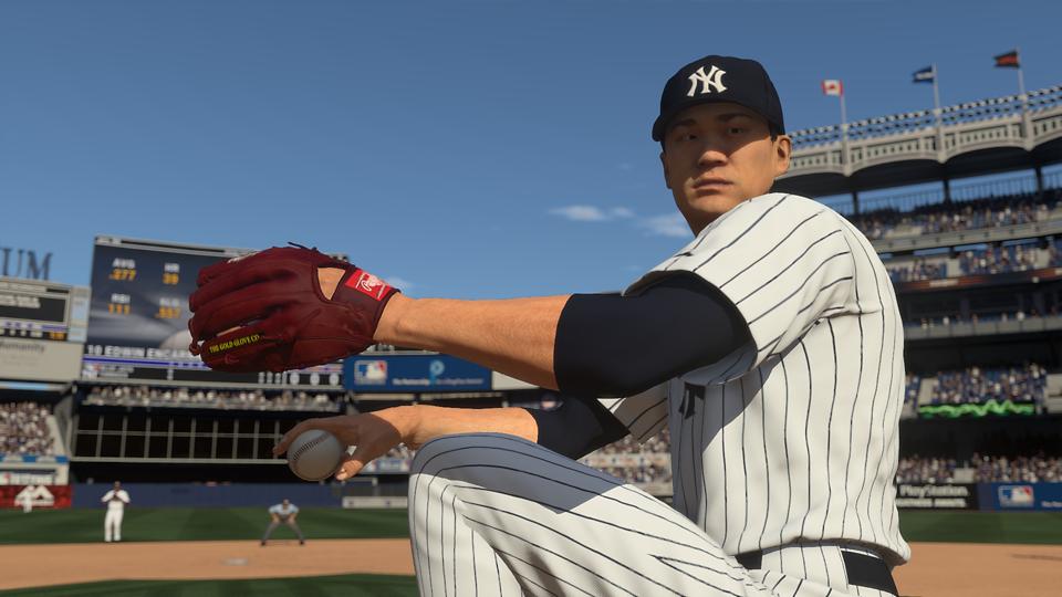 MLB THE SHOW 16(英語版)_body_6