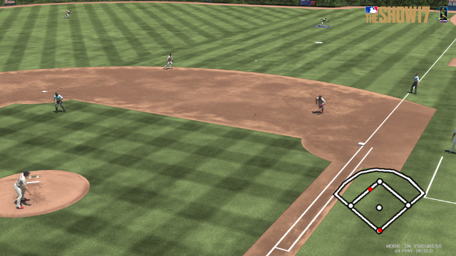 MLB THE SHOW 17(英語版) デラックスエディション ゲーム画面4